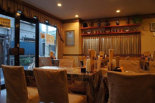Uyghur Restaurant SILKROAD TARIM